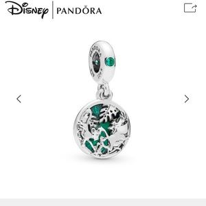 Pandora Disney Lion King Charm (925)